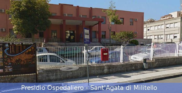 Ospedale Santagata 1